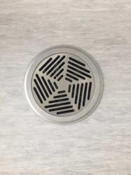 B Series - Floor Swirl Diffuser image