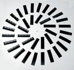 DWT Series - Swirl Diffuser image