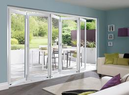 ULTRA - Patio Doors image