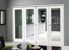 FINESSE INTERNAL BIFOLD DOORS image