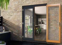 ULTRA FRENCH DOORS image
