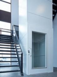 CIBES A5000 - Our Most Popular Platform Lift - Cibes Lift UK