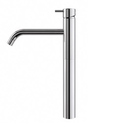 Flow Basin Tall Mono Mixer without waste: 