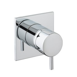 FLOW Manual Shower Valve FL.411CR-1 image