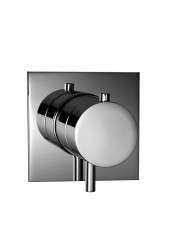 FLOW Thermo Shower Valve FL.511CR-1 image