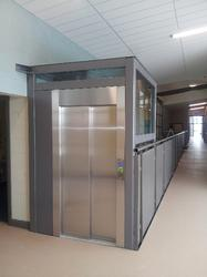 Premier Platform Lifts introduce the new innovative ECO700 Passenger Platform Lift, suitable for both Public Access and Residential/Home environments. Designed to the new Machinery Directive 2006/42/EC and meeting Part M of the Building Regulations....