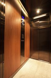 Designed and engineered by our Partner Gruppo Millepiani, Passenger 42 is the ideal elevator for private houses and almost all commercial buildings. It perfectly matches with the installation environment and can adapt to a limited space, offering a high balanc...
