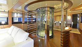 Luxury Circular Lifts - Premier Lift Group