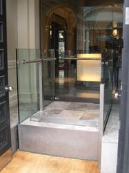 Contemporary styled access for all. Architecturally inspired, refined, discrete and beautifully engineered. A statement fashioned in steel and glass. Premier Platform Lifts have an enviable heritage designing and installing platform lifts. After many years of ...