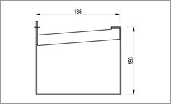 Box Range - Dales Delta 150  image