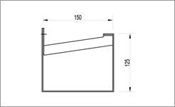 Box Range - Dales Delta 125  image