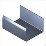 Box Range - Dales Delta 100  - Dales Fabrications