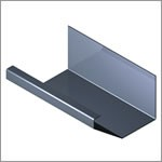 Torent Range - Dales Torent 3 Gutter  - Dales Fabrications