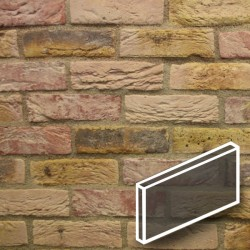London Reclaimed Stock Brick Slips Tile image