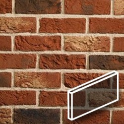 Knightsbridge Multi Brick Slips Tile image