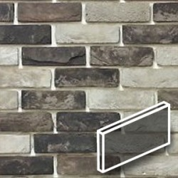 Eclipse Brick Slips Tile image