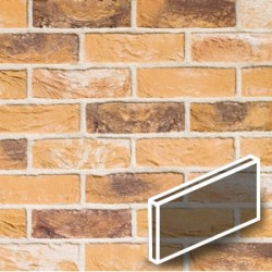 Mayfair Brick Slips Render image