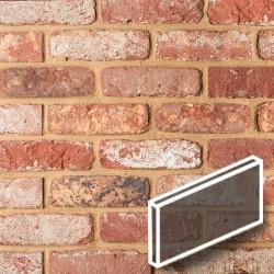 Bayswater Blend Brick Slips Tile image