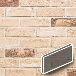 Sandalwood Brick Slips Render image
