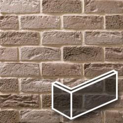Silver Grey Brick Slips Tile - BrickSlips