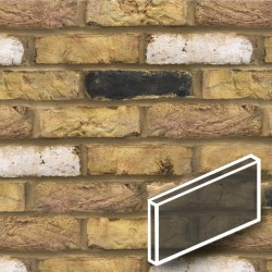 Victorian London Stock Brick Slip Tile image