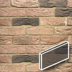 Windsor Blend Brick Slips Render image