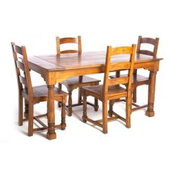 East Indies Dining Table image