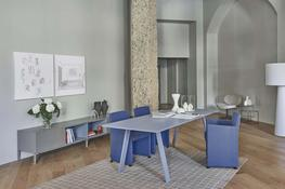 BAC - Domestic Dining Room Furniture image
