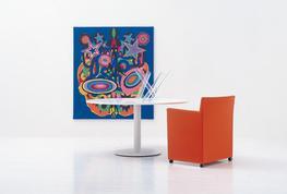 BIG BREAK - Domestic Dining Room Furniture image