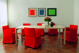 GAMMA - Domestic Dining Room Furniture image