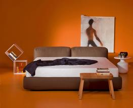 SUPEROBLONG BED image