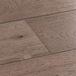 Grey Engineered Wood Flooring Salcombe Dune Oak - Woodpecker Flooring