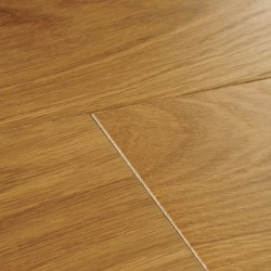 Engineered Wood Flooring Harlech Rustic Oak Oiled 148mm image