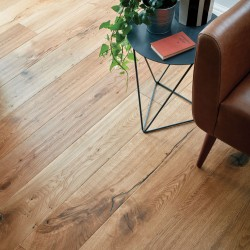 Engineered Wood Flooring Berkeley Natural Oak - Woodpecker Flooring