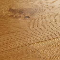 Engineered Wood Flooring Chepstow Rustic Oak Unfinished image