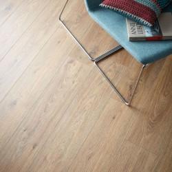 Oak Laminate Flooring Wembury Cotswold Oak - Woodpecker Flooring