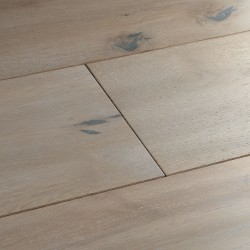 Engineered Wood Flooring Berkeley Grey Oak image