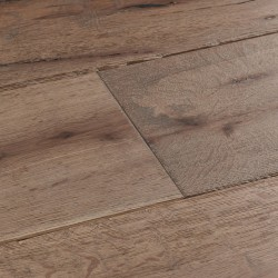 Grey Engineered Wood Flooring Chepstow Calico Oak image
