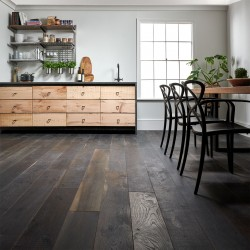 Engineered Wood Flooring Berkeley Cellar Oak - Woodpecker Flooring