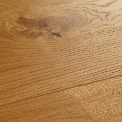 Engineered Wood Flooring Chepstow Rustic Oak Matt Lacquered image