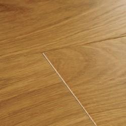 Engineered Wood Flooring Harlech Rustic Oak Oiled 189mm image