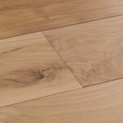 Engineered Wood Flooring Harlech Raw Oak image