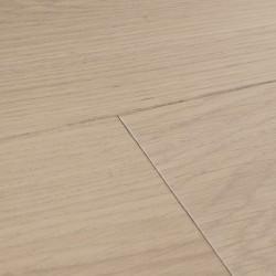 Light Engineered Wood Flooring Chepstow Planed Grey Oak By