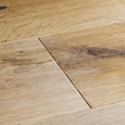 White Engineered Wood Flooring Berkeley White Oak image