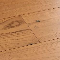 Engineered Wood Flooring Salcombe Sunwashed Oak image