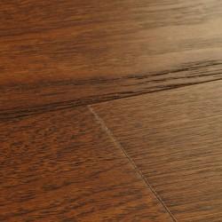 Dark Engineered Wood Flooring Harlech Cognac Oak image