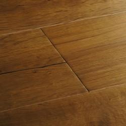 Engineered Wood Flooring Berkeley Smoked Oak image