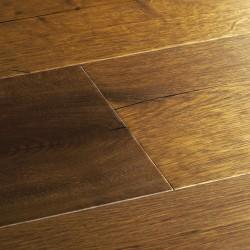 Engineered Wood Flooring Berkeley Burnt Oak image