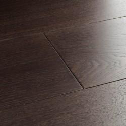 Dark Engineered Wood Flooring Harlech Chocolate Oak image
