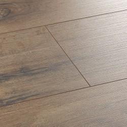 Rustic Laminate Flooring Wembury Wild Oak image